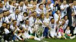 Real Madrid campeón: el test que comprobará si eres un hincha de verdad