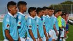 Sporting Cristal perdió 2-0 ante Palmeiras y quedó eliminado del Mundial Sub 17 - Noticias de silvio di leo