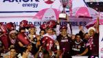 Lanús se coronó campeón de Argentina tras golear 4-0 a San Lorenzo - Noticias de lautaro acosta