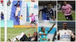 Los goles olímpicos que celebró el fútbol peruano a lo largo de su historia - Noticias de erick aguirre