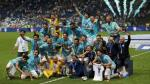 Pachuca es campeón del Clausura de Liga MX tras empatar ante Monterrey - Noticias de monterrey vs tijuana
