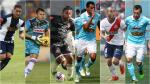 Torneo Clausura: este es el equipo ideal de la fecha 4 (FOTOS) - Noticias de utc