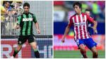 Fichajes Atlético de Madrid: los que llegan y se van del Calderón - Noticias de oliver torres