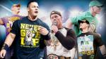 El extravagante atuendo que usará John Cena en su regreso al Raw - Noticias de ellen cuylaerts