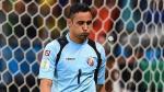 Copa América Centenario: Keylor Navas se perdería el torneo por lesión - Noticias de cebolla rodriguez