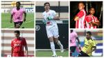 Segunda División: conoce a todos los extranjeros del torneo (FOTOS) - Noticias de willy serrato