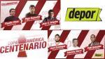 Copa América Centenario: conoce a los columnistas de Depor para el torneo - Noticias de copa federacion 2013