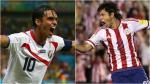 Costa Rica vs. Paraguay: ¿cuándo y dónde juegan por Copa América 2016? - Noticias de julio nava
