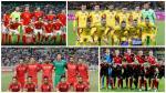 Eurocopa Francia 2016: las selecciones que quieren hacer historia - Noticias de selección de moldavia