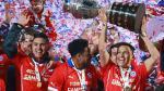 Copa América Centenario: Los últimos 10 campeones del torneo continental - Noticias de diego forlan