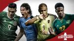 Copa América Centenario: el análisis del Grupo C del torneo continental - Noticias de andres gimenez