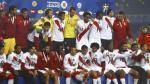 Selección: cinco momentos emocionantes en la Copa América - Noticias de willian chiroque