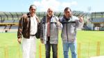 Segunda División: Jorge Amado Nunes fue presentado como nuevo DT de Sport Áncash (FOTOS) - Noticias de jorge amado nunes