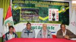 Segunda División: Jorge Amado Nunes fue presentado como nuevo DT de Sport Áncash (FOTOS) - Noticias de victor nunes