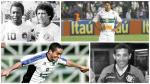 Como Christian Cueva: los peruanos que jugaron en Primera de Brasil - Noticias de ramon mifflin