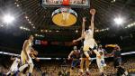 Warriors vs. Cavaliers: las mejores cinco canastas de la primera final - Noticias de kevin love