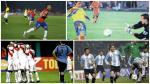 Los partidos inaugurales de las últimas ediciones de la Copa América - Noticias de victor hernandez