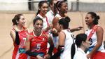 Selección peruana de vóley venció 3-0 a México en el World Grand Prix - Noticias de jugadoras de voley