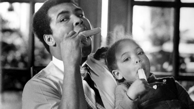 Muhammad Ali Boxer - Home Facebook
