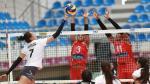 Revive el triunfo de la selección peruana de vóley en imágenes - Noticias de vanessa palacios