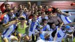 Leganés: todo sobre el equipo que ascendió a la Liga BBVA - Noticias de samuel eto