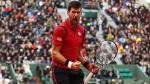Novak Djokovic venció a Andy Murray y se coronó por primera vez en Roland Garros - Noticias de roy murray