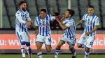 Gol de Gianluca Lapadula: Pescara ganó y está cerca del ascenso a Serie A - Noticias de ahmad jauhari