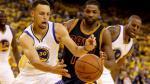 NBA: Golden State derrotó 110-77 a Cleveland Cavaliers en la segunda final - Noticias de kevin love