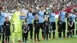 Copa América: Conmebol se pronunció por error en himno de Uruguay - Noticias de alvaro jara
