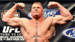 UFC: Brock Lesnar ya tiene rival confirmado para su regreso al octágono