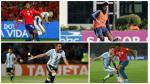 Copa América Centenario: los jugadores más baratos del Argentina vs. Chile - Noticias de johnny herrera