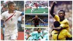 Paolo Guerrero y los máximos goleadores de selecciones a nivel mundial - Noticias de agustin delgado