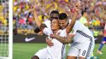 Colombia venció 2-1 a Paraguay por la Copa América Centenario 2016 - Noticias de ayala arias