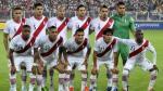 Selección Peruana: ¿quiénes son los sobrevivientes del último triunfo ante Ecuador? - Noticias de joel herrera