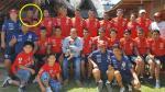 'Maradona' Barrios estaría involucrado en nuevo caso de suplantación de identidad - Noticias de fútbol peruano 2013