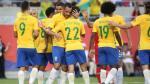 Brasil goleó 7-1 a Haití y se acerca a cuartos de Copa América Centenario - Noticias de marcelo oliveira