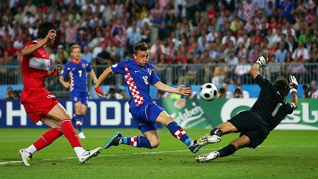 Resultado de imagem para Croácia vs Turquia