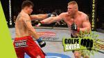 ¿Brock Lesnar podría volver a ser campeón de pesos pesados de la UFC?