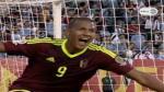 Venezuela vs. Uruguay: Rondón y el gol que apeligra situación de charrúas - Noticias de esto es guerra