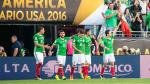 El análisis del México vs. Jamaica, por Claudio Vivas - Noticias de hernandez jimenez