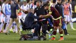Copa América Centenario: diez cosas que te perdiste en la primera semana - Noticias de protocolo fantasma
