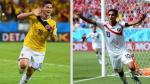 Colombia vs. Costa Rica: fecha, hora y canal del partido por Copa América - Noticias de patrick campbell