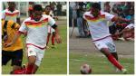 Segunda División: las duplas en defensa de los dieciséis clubes (FOTOS) - Noticias de pedro diez canseco