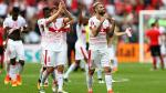 Suiza venció 1-0 a Albania por el grupo A de la Eurocopa Francia 2016