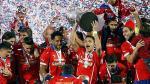 Copa América: las polémicas más sonadas de Chile en las dos últimas ediciones - Noticias de julio argote