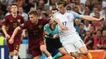 Inglaterra y Rusia empataron 1-1 por el grupo B de la Eurocopa Francia 2016 - Noticias de fabio capello