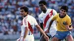 Perú vs. Brasil: cinco datos que debes saber antes del partido - Noticias de eddy hidalgo