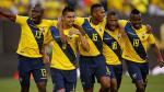 Ecuador goleó 4-0 a Haití y pasó a cuartos de la Copa América Centenario - Noticias de maurice wilkes