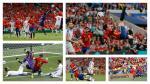 España vs. República Checa: la sufrida victoria de 'La Roja' en imágenes - Noticias de vicente checa