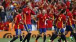 España venció 1-0 a República Checa por grupo D de la Eurocopa Francia 2016 - Noticias de prostitución